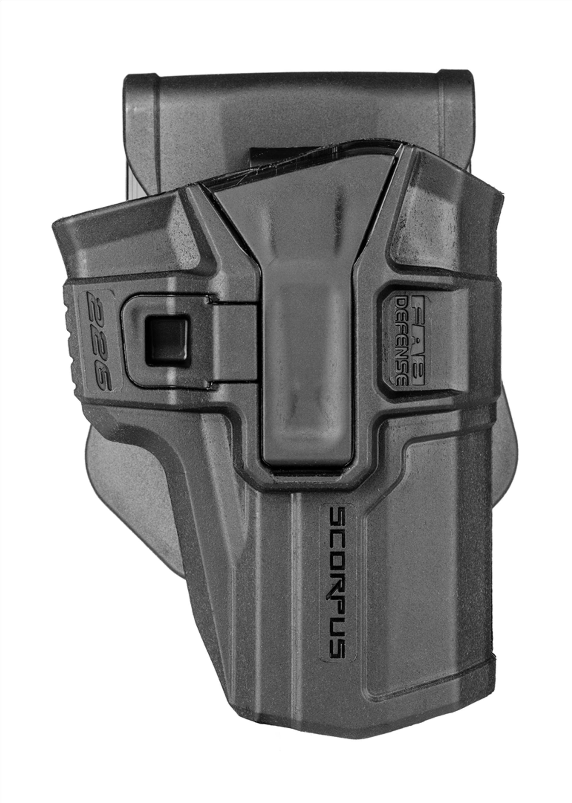 M1 SP-01 S